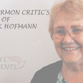Sandra Tanner describes her interactions with Mark Hofmann