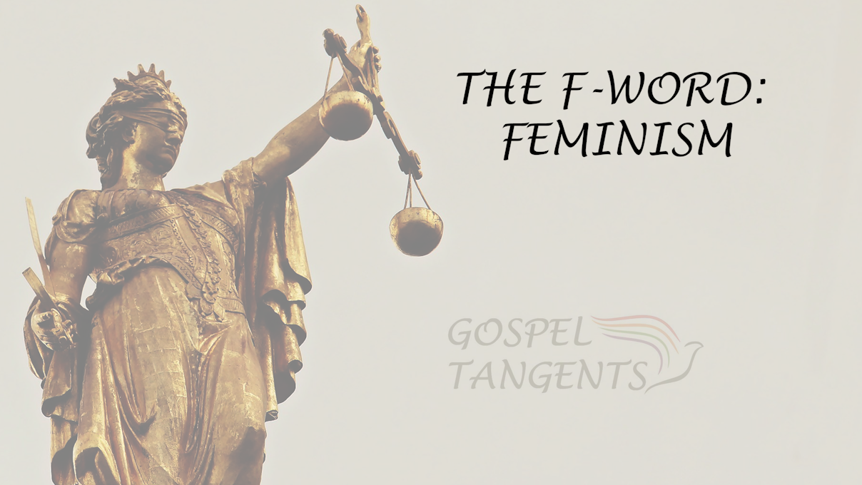 Feminism is about equality between men and women. But is is a road out of the LDS Church?