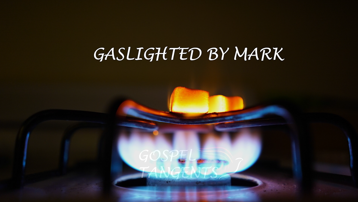 "Dorie Olds describes the term ""Gaslighting,"" and how Mark caused her to question her reality."