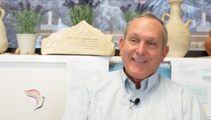 Dr. Jeffrey Chadwick is a New Testament scholar at BYU. He uses the Book of Mormon and BIble to calculate Christ's birth in December.