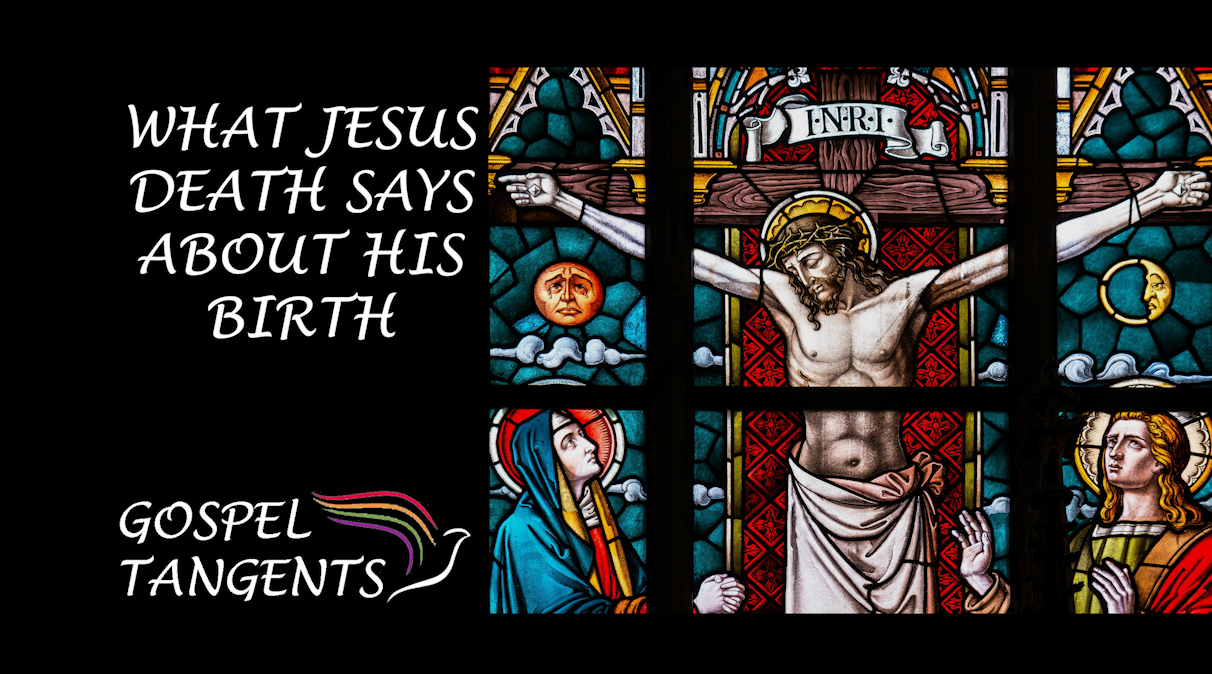 The Book of Mormon gives insight to the timing of both Jesus' death and birth.