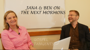 Episodes – Gospel Tangents